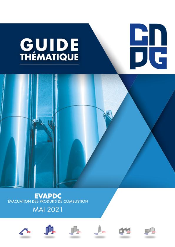 Guide EVAPDC Ed2 05/2021